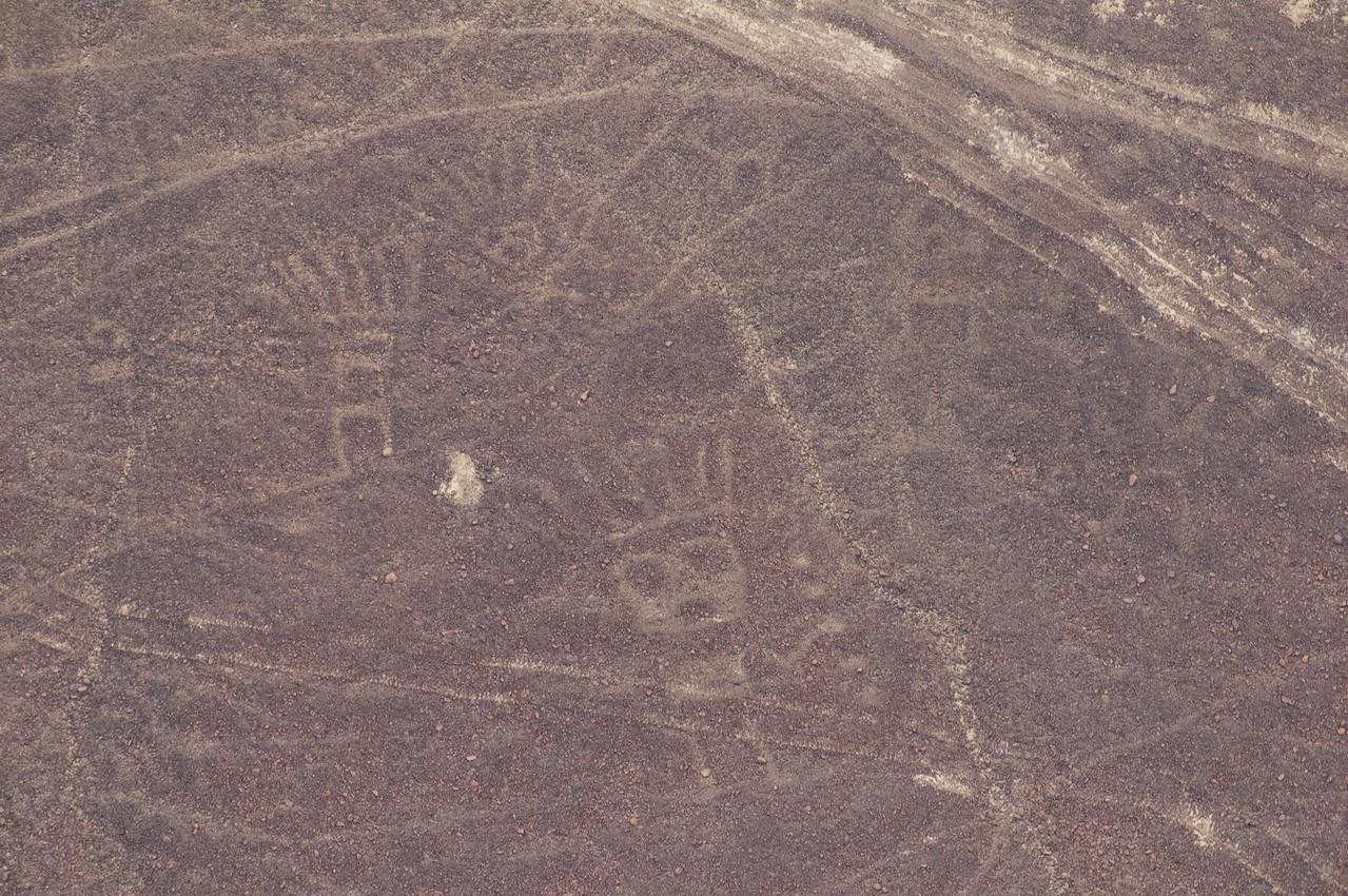 Palpa People – Nazca Lines