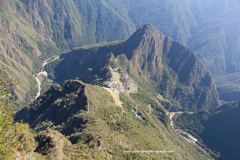 Machu Picchu, The Sacred Valley, Peru.