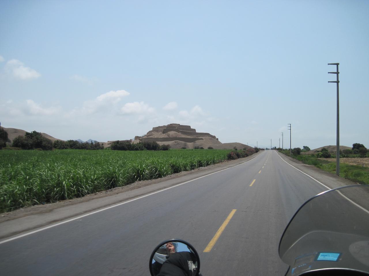 Inca Ruin