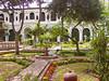 Gardens, Lima Peru