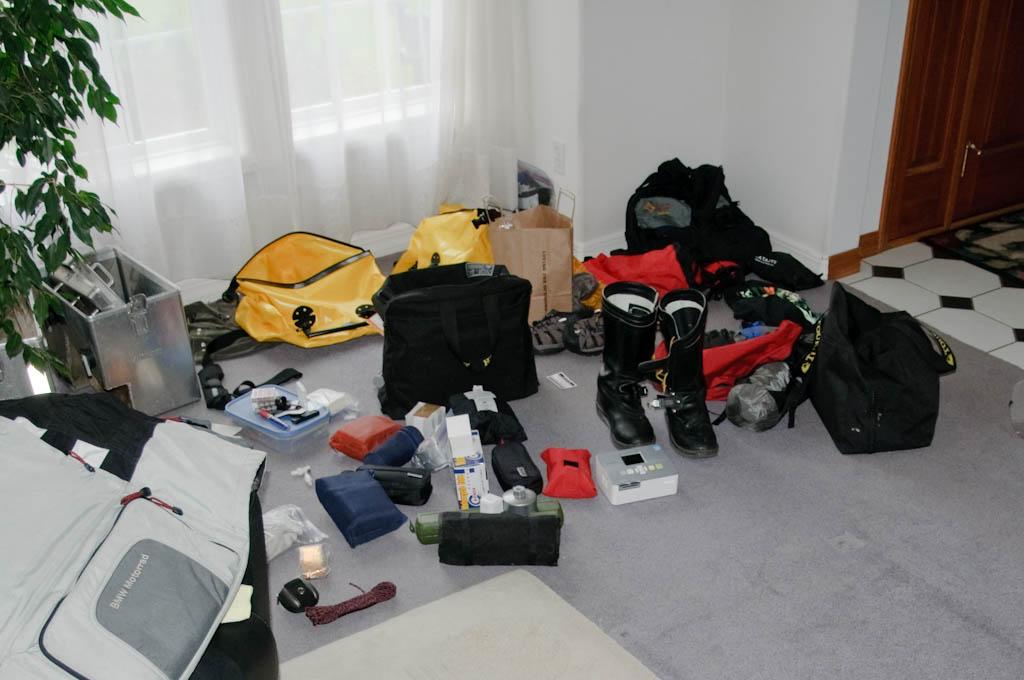 6 Months of stuff