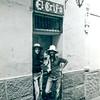 Los Grifos, somewhere in Peru