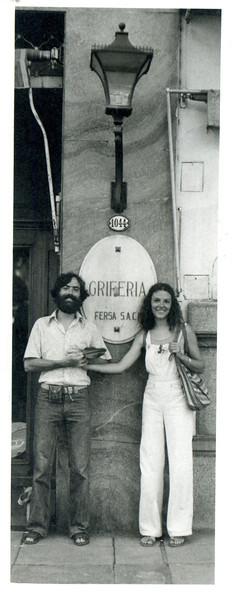South America 1976-1980
