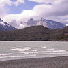 Pa 1918 Lago Grey in Torres del Paine NP