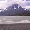 Pa 1917 Lago Grey in Torres del Paine NP
