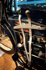 1925 Henderson