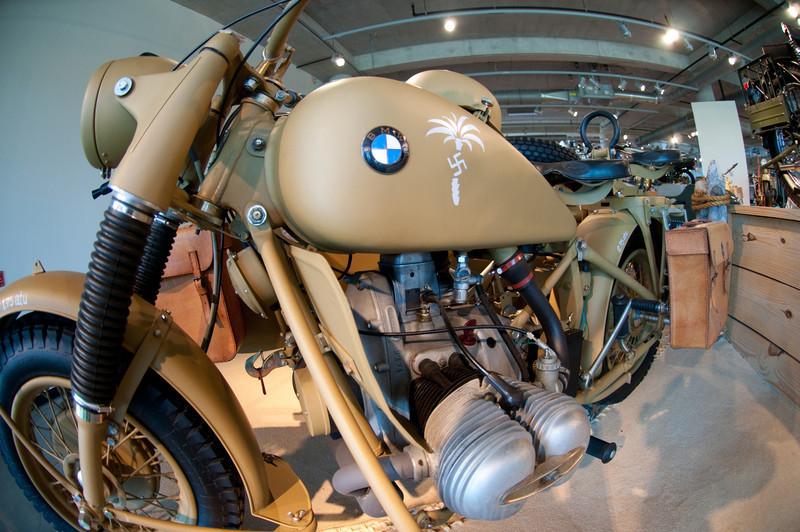 WWII BMW