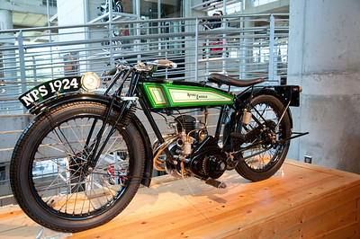 1926 Royal Enfield