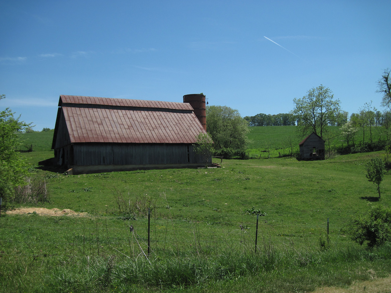 North Carolina Countryside