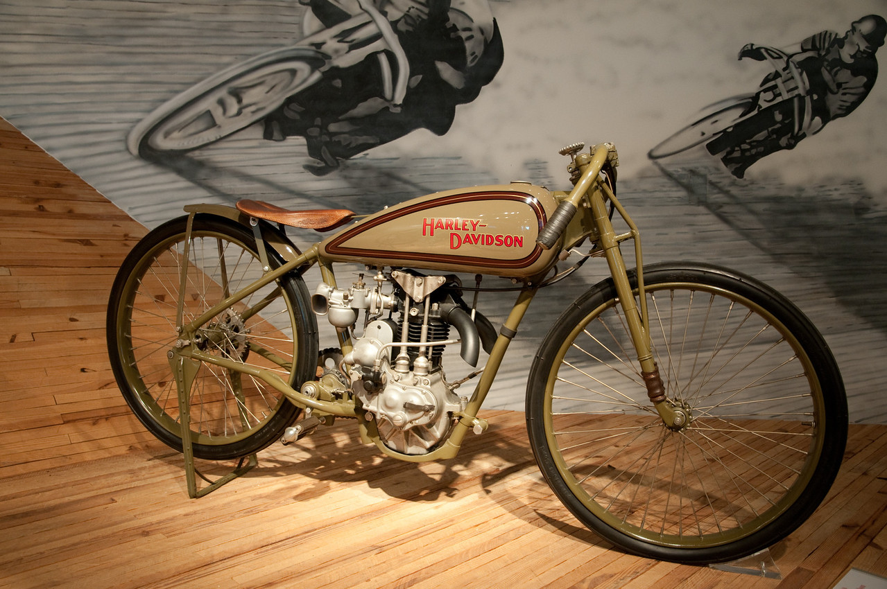 1929 HD Peashooter