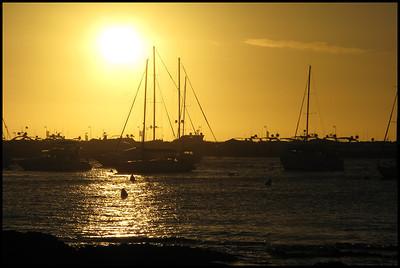 Punta del Este marina