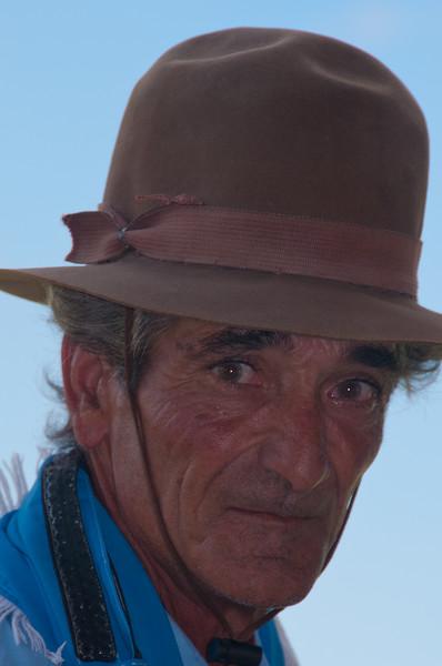 Gaucho, Uruguay