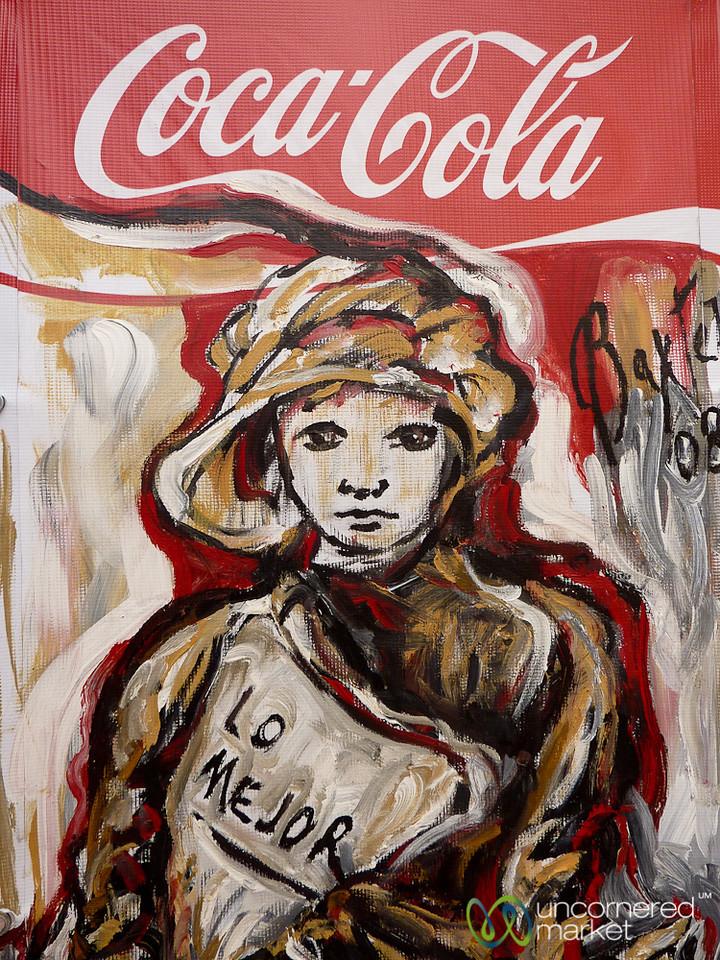 Always Coca-Cola - Montevideo, Uruguay