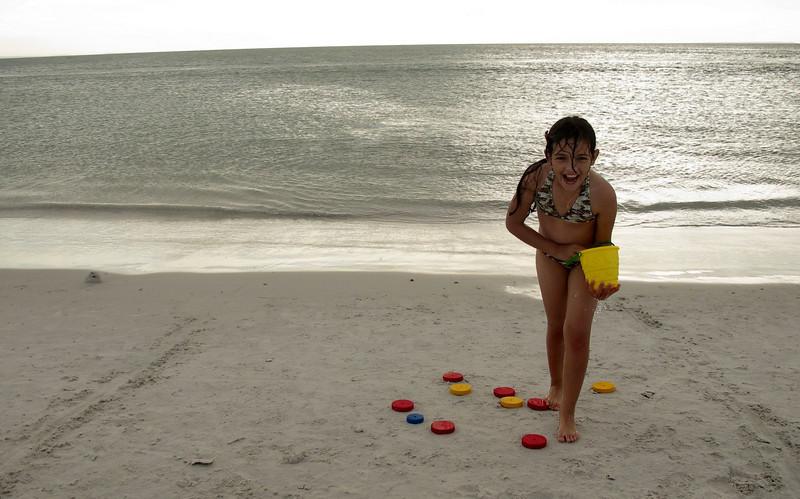 "Playing around in Isla de Coche, Venezuela For the story, check out: <a href=""http://www.nomadbiba.com/wp/2011/03/isla-de-coche-a-break-from-rutine/"">Isla de Coche, a break from routine</a>"