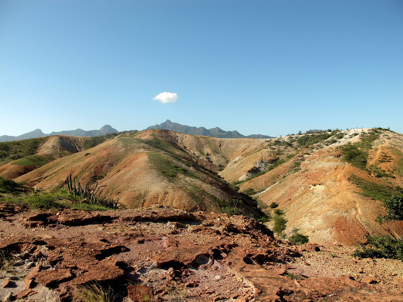 "Macanao, Margarita Island, Venezuela For the story, check out: <a href=""http://www.nomadbiba.com/wp/2011/02/macanao-on-a-horse/"">Macanao on a horse</a>"