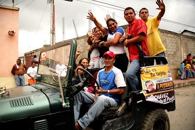 Venezuela (Panetta)