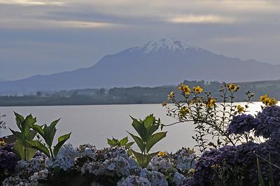 Puenta Varas, Chile