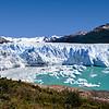 Perito Moreno Glacier overlook