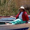 Uros Islands, Lake Titicaca, Peru