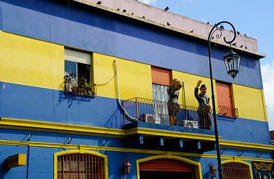 BuenosAires, Argentina