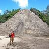 Cobá, Quintana Roo, México