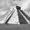 El Castillo pyramid, Chichén Itzá, Yucatán, México