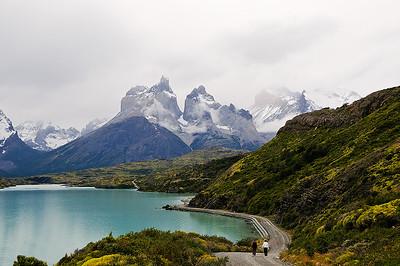 TerradelFuego, Patagonia