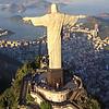 Cristo Redentor, Rio de Janeiro, Brazil