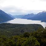 Llao Llao National Park, Bariloche, Argentina