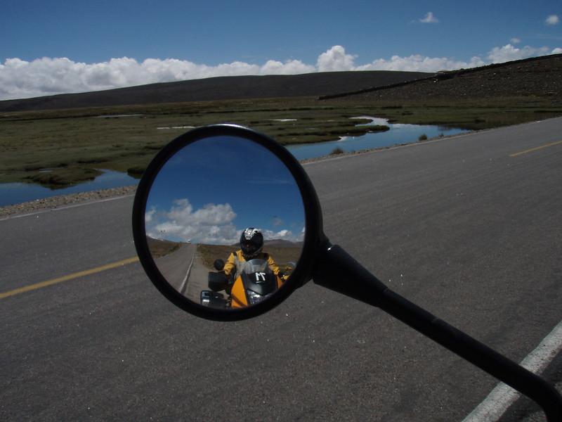 Peruvian Altiplano.