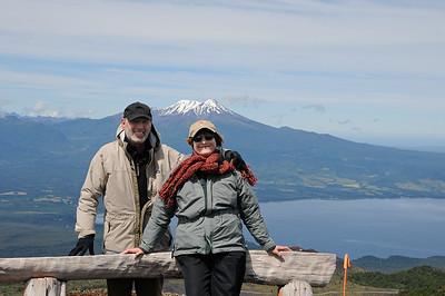 OsornoVolcano, Chile