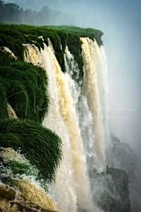 Iguazu Falls Parana Plateau