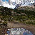 Mt Fitz Roy, Patagonia, Argentina