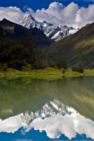 Cordillera Blanca - Peru