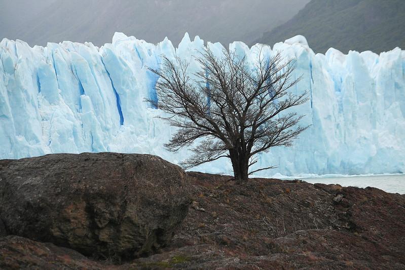 Perito Moreno III