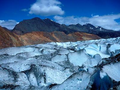 Glacier Viedma III