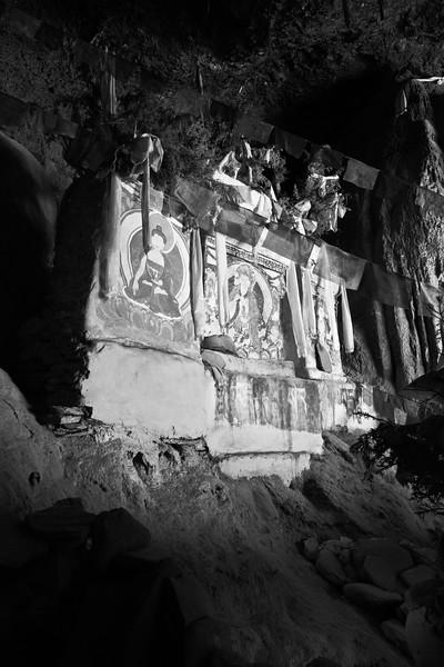 Chungsi Caves
