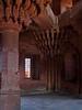 Diwan-i-Khas, Fatehpur Sikri