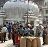 Merchants, Kathmandu