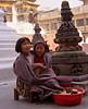 Kids, Kathmandu