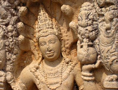 Sri Lanka, March 2006