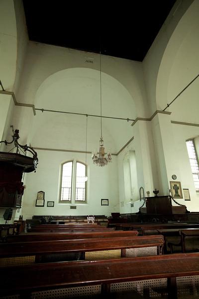 Dutch Church from 1783