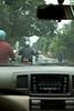 Road to Anuradhapura