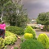 Taken from the front of our home at Gawler East