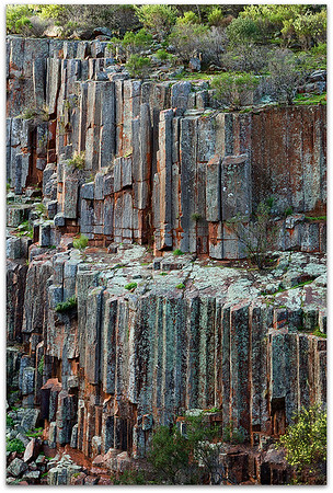 Organ Pipes 3 Gawler NP