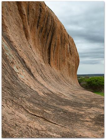 Pildappa Rock