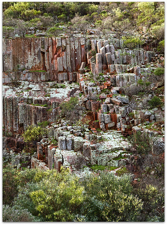 Organ Pipes 2,  Gawler NP