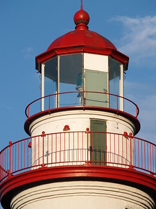 Marblehead Lighthouse - May 30, 2009