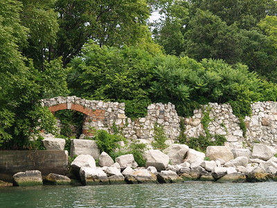 Lonz Winery property, Middle Bass Island, Lake Erie