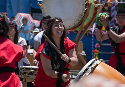2014 San Jose Obon Festival
